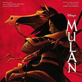 Christina Aguilera Reflection (Pop Version) (from Mulan) l'art de couverture