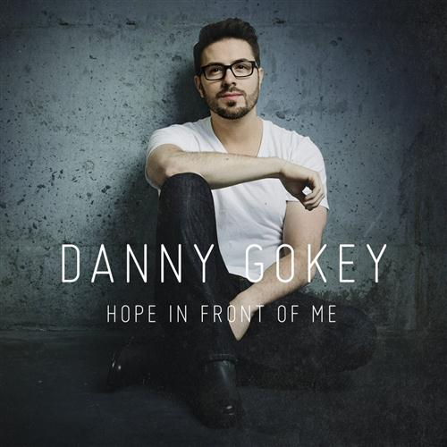 Danny Gokey Tell Your Heart To Beat Again cover art