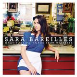Sara Bareilles - When He Sees Me (from Waitress The Musical)