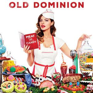 Old Dominion Snapback cover art
