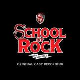 Andrew Lloyd Webber - When I Climb To The Top Of Mount Rock (from School of Rock: The Musical)