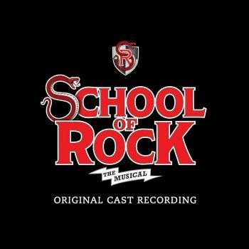 Andrew Lloyd Webber I'm Too Hot For You (from School Of Rock: The Musical) cover art
