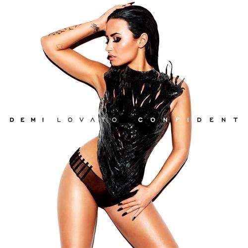 Demi Lovato Stone Cold cover art
