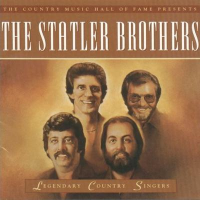 The Statler Brothers Hello Mary Lou cover art