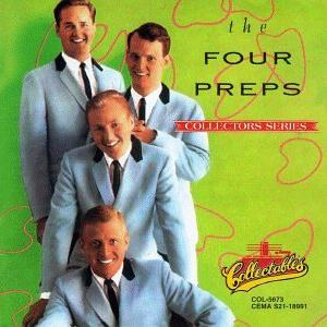 Four Preps 26 Miles (Santa Catalina) cover art