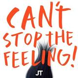 Justin Timberlake - Can't Stop The Feeling (from Trolls) (arr. Mac Huff)