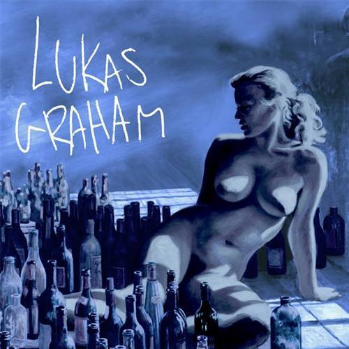 Lukas Graham Happy Home cover art