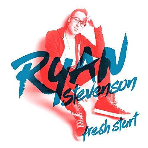 Ryan Stevenson Eye Of The Storm (feat. GabeReal) cover art
