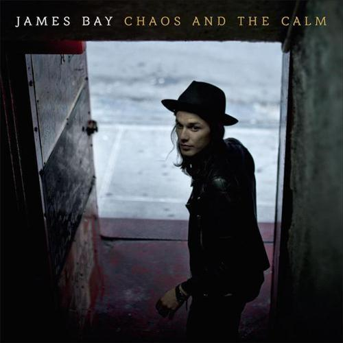James Bay If You Ever Want To Be In Love cover art