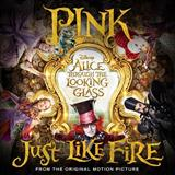 Pink - Just Like Fire