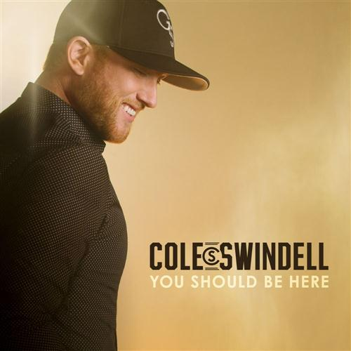 Cole Swindell You Should Be Here cover art