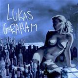 Lukas Graham 7 Years l'art de couverture