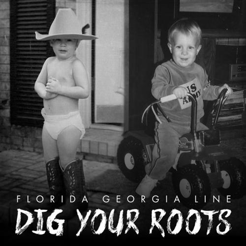 Florida Georgia Line feat. Tim McGraw May We All cover art