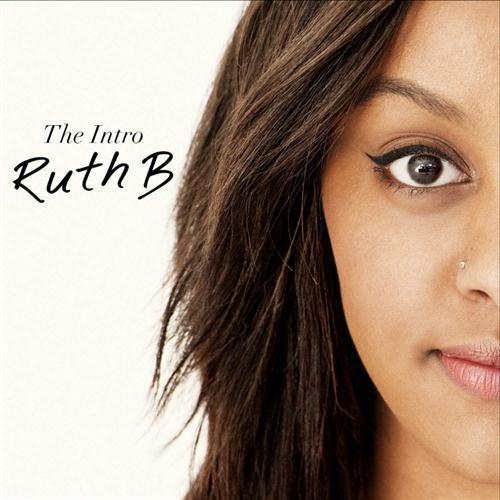Ruth B Lost Boy cover art
