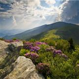 Tom Lough Appalachian Psalm (arr. Jon Paige) cover kunst