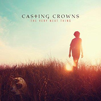 Casting Crowns Oh My Soul cover art