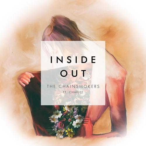 The Chainsmokers Inside Out cover art