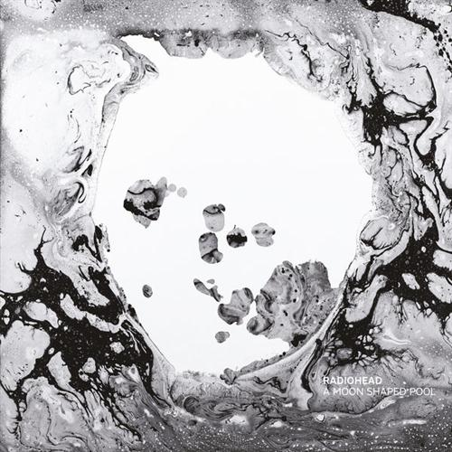 Radiohead Burn The Witch cover art