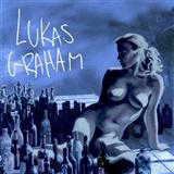 Lukas Graham 7 Years l'art de couverture