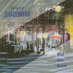 Shadowfax Angel's Flight cover art