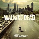 Bear McCreary and Steven Kaplan The Walking Dead - Main Title cover art