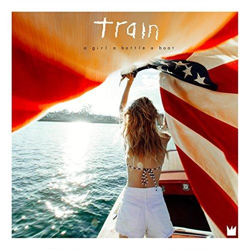 Train Play That Song cover art