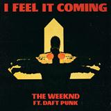 The Weeknd - I Feel It Coming