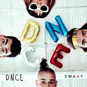 DNCE Cake By The Ocean (feat. Mark Brymer) cover art
