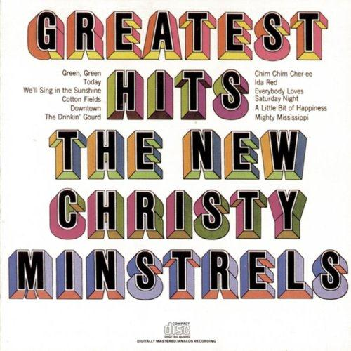 New Christy Minstrels Chim Chim Cher-ee cover art