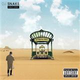 DJ Snake Let Me Love You (feat. Justin Bieber) arte de la cubierta