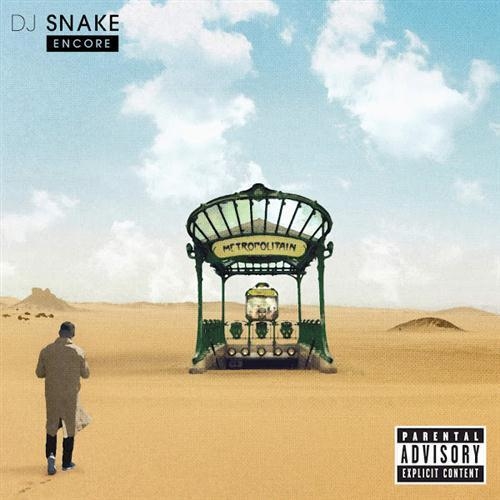 DJ Snake Feat. Justin Bieber Let Me Love You cover art