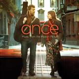 Glen Hansard & Marketa Irglova Falling Slowly (from Once) cover kunst