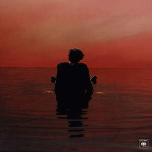 Harry Styles Sign Of The Times cover art