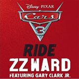 Ride (ZZ Ward - Cars 3) Noter