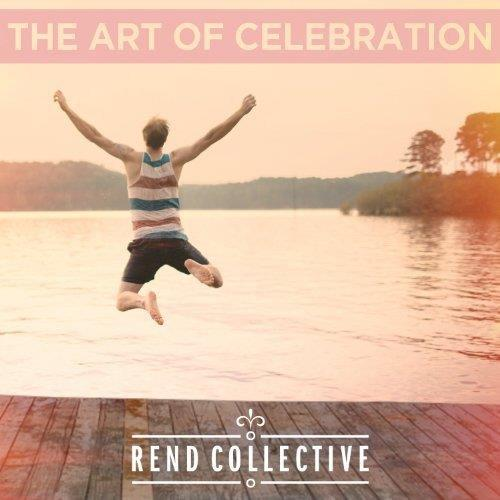 Rend Collective My Lighthouse cover art