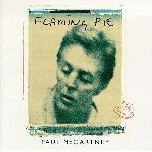 Paul McCartney Great Day cover art