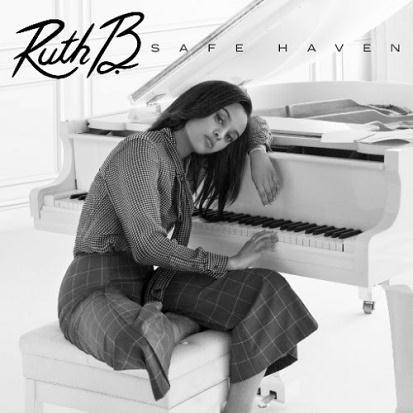 Ruth B In My Dreams cover art