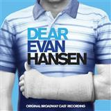 Pasek & Paul Waving Through A Window (from Dear Evan Hansen) (arr. Roger Emerson) cover art