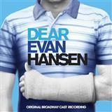 Pasek & Paul You Will Be Found (from Dear Evan Hansen) (arr. Mac Huff) cover art