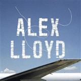 Beautiful (Alex Lloyd) Noten