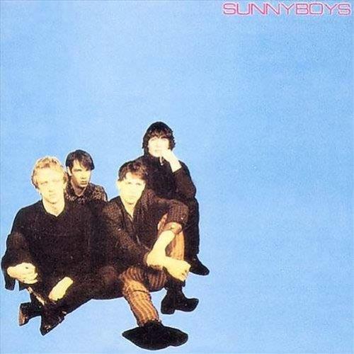Sunnyboys Happy Man cover art