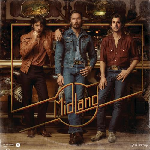 Midland Drinkin' Problem cover art