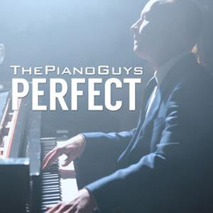 The Piano Guys Perfect cover art
