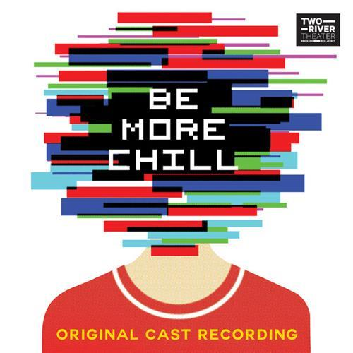 Joe Iconis Be More Chill / Do You Wanna Ride? cover art