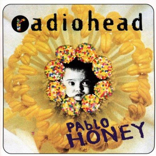 Radiohead Creep cover art