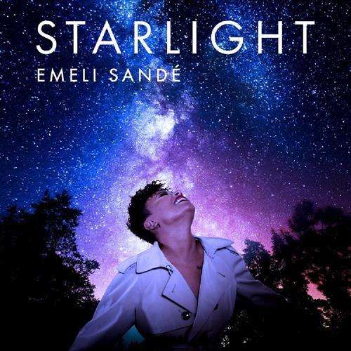 Emeli Sande Starlight cover art