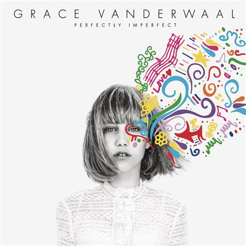 Grace VanderWaal I Don't Know My Name cover art