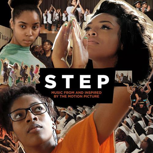 Cynthia Erivo Jump cover art