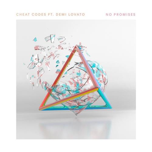 Cheat Codes No Promises (feat. Demi Lovato) cover art