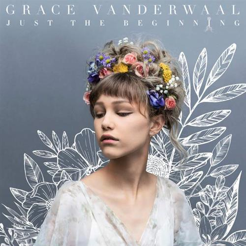 Grace VanderWaal So Much More Than This cover art